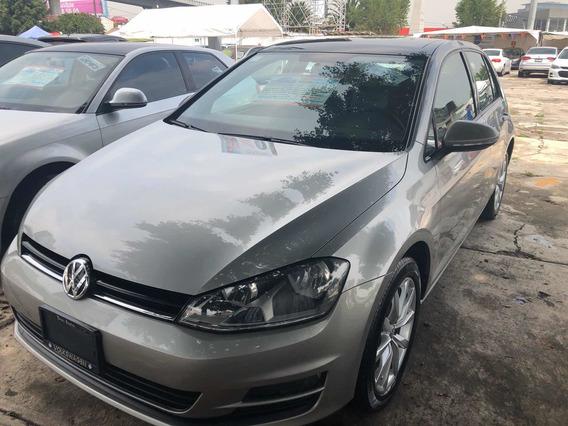 Volkswagen Golf 1.4 Comfortline Sport Mt 2015
