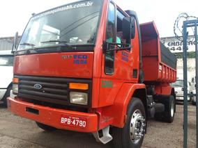 Ford Cargo 1617 94/95 Toco Báscula - R$ 52.000