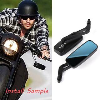Espejos Retrovisores P/ Motocicletas Harley Davidson V-rod S
