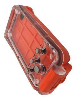Para Capa Impermeável iPhone 6/6s, Capa Protetora Subaquátic