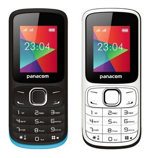 Celular Dual Sim/camara/mp3 Panacom Mp1104