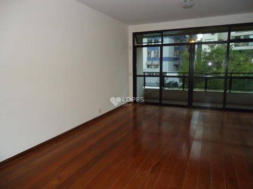 Apartamento Com 2 Dormitórios À Venda, 74 M² Por R$ 420.000,00 - Icaraí - Niterói/rj - Ap31017