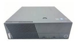 Computador Cpu Desktop Lenovo I5 6gb 500gb Win10