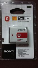 Bateria Sony Np-bg1
