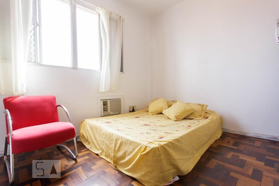 Apartamento Para Aluguel - Cidade Baixa, 1 Quarto, 24 - 892897431
