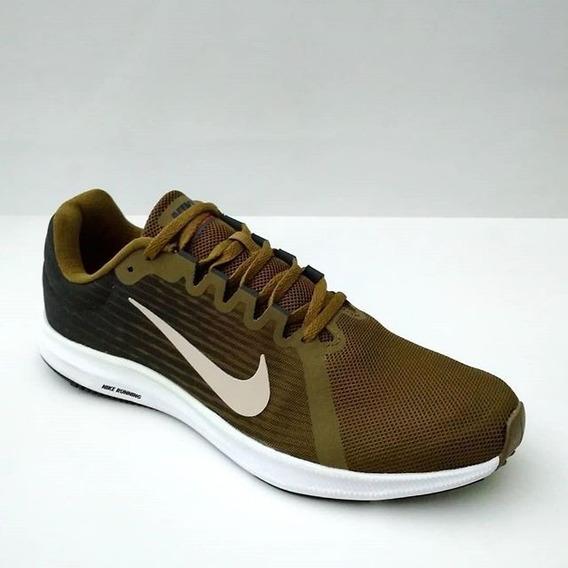 Zapatillas Nike Downshifter 8 Hombre