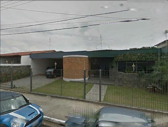 Casa Para Venda, 4 Dormitórios, Nova Guará - Guaratinguetá - 306