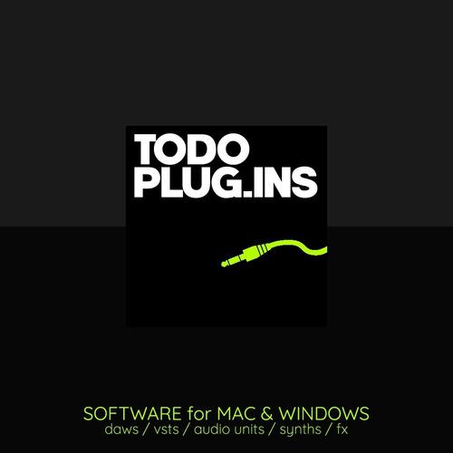 Todoplugins - Plugins / Soft - A Pedido.