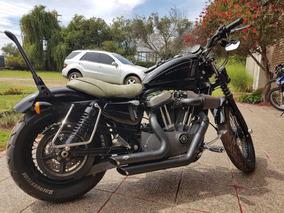 Harley Davidson Sportster Nighster 1200cc