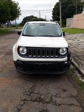 Sucata Para Retirada De Peças Jeep Renegade 2016