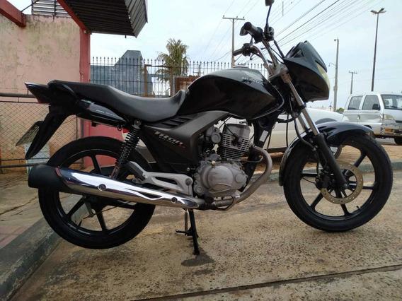 Moto Honda Cg 150 Titan Ex Flex