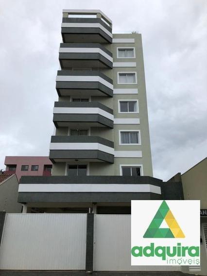 Apartamento Cobertura Com 3 Quartos No Edifício Cancun - 5537-v