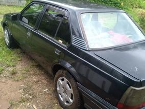 Chevrolet Monza Sl Efi