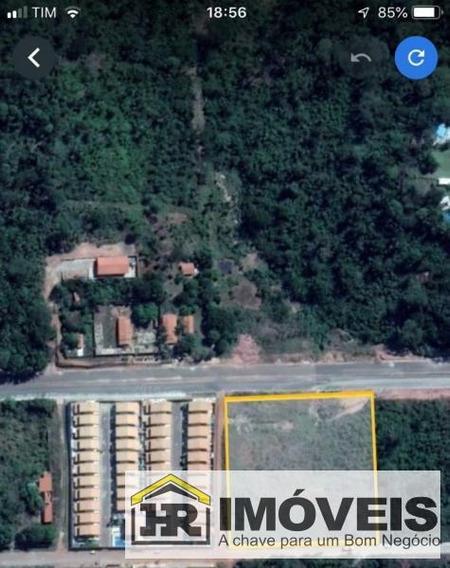 Lote Para Locação Em Teresina, Morros, 1 Dormitório, 1 Banheiro - 1497