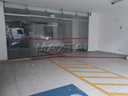 Imagem 1 de 15 de Sobrado Comercial /residencial  Proximo A Av Braz Leme - Mi75362