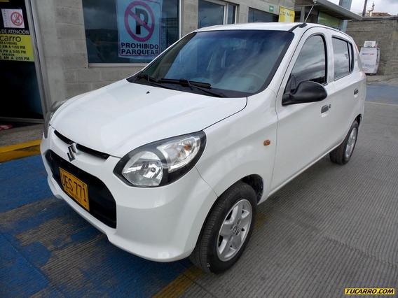Suzuki Alto 800 Hb
