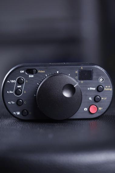 Controlador De Foco Aputure Para Canon