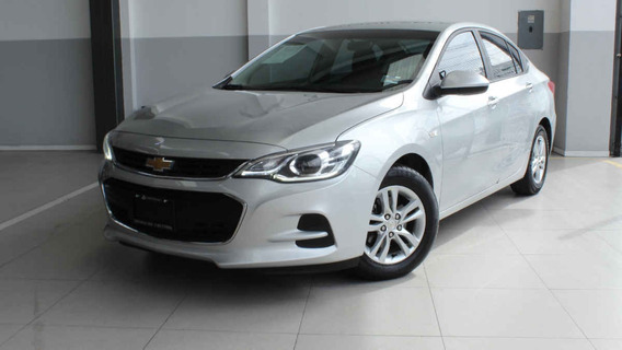 Chevrolet Cavalier 2019 4 Pts. B Lt At