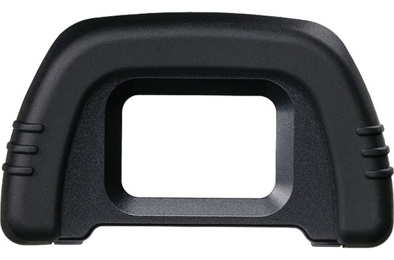 Ocular Eyecup Nikon Dk-20 D5100 D3100 +10% Desconto Frete 14