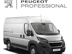 Peugeot Boxer Premium 2.2 Hdi 435 Lh 0km Vta. Directa Fábri.