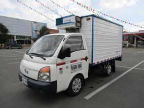 Hyundai Porter H100 Furgon