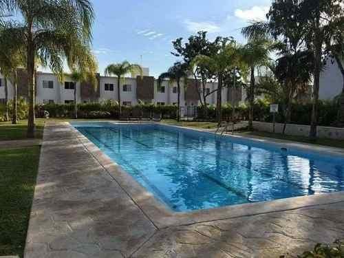 Casa En Renta Capricornio, Jardines Del Sur