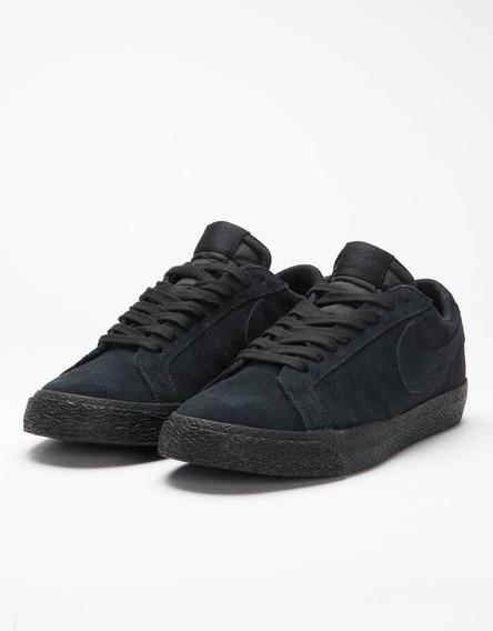 Tênis Nike Sb Blazer Low
