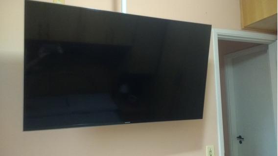 Smart Tv Samsung Led 48
