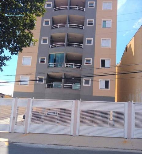 Imagem 1 de 14 de Apartamento À Venda Residencial Sophie - Parque Florence - Valinhos / Sp - Ap1845