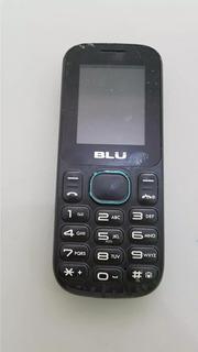 Celular Blu T 172 I Ligando Normal