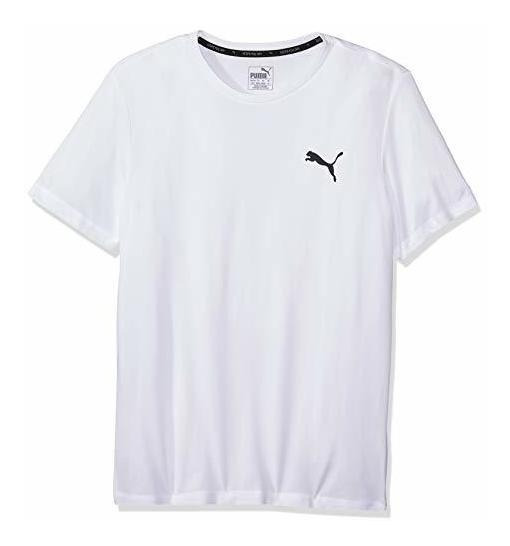 Puma Active T 851702 02 Camiseta Deportiva Para Hombre