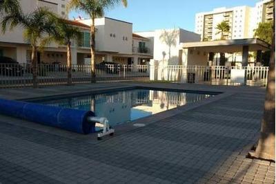 Excelente Inversión: Casa En Venta En Residencial El Refugio, Querétaro
