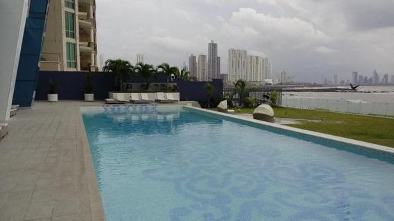 Apartamento En Venta Punta Pacifica Grand Tower 19-3328hel**