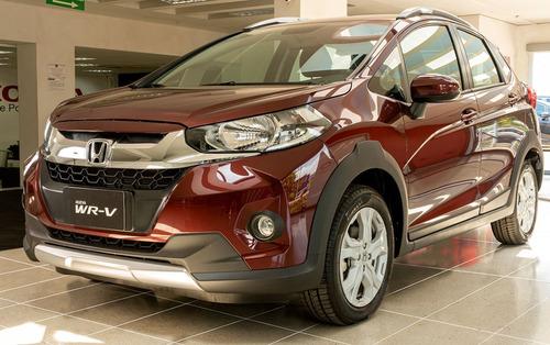 Imagen 1 de 11 de Honda Wr-v 1.5 Lx  Modelo 2021 Mecánica