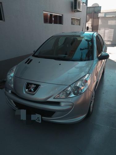 Peugeot 207 Passion 207