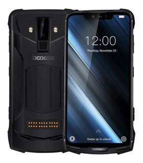 Doogee S90 C 4gb+64gb - Android 9 5050 Mah - Qi - Dual Sim