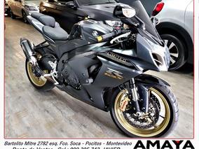 Amaya Garage Suzuki Gsx R 1000 Limited Año 2014 Solo 15.000k