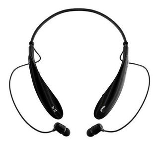Auricular Bluetooth Kelyx Kls01 Negro Fact A-b
