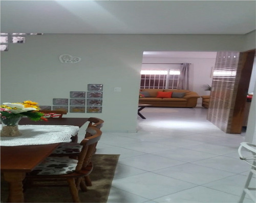 Imagem 1 de 29 de Sobrado 02 Dormitórios - Jd Raposo Tavares/sp - Reo387366