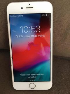 iPhone 6 Com 64 Gigas. Sem Defeito