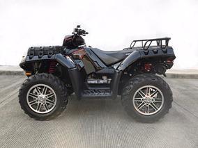 Polaris Sportsman 850