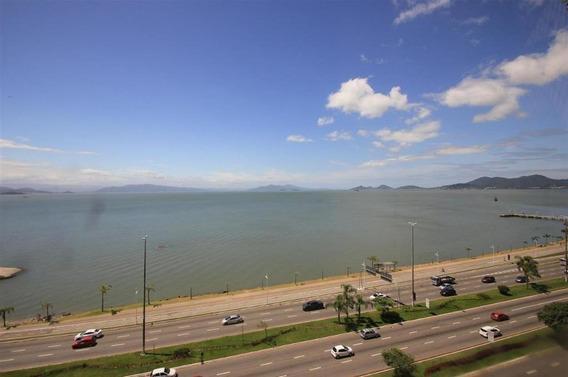 Apartamento Em Centro, Florianópolis/sc De 220m² 4 Quartos Para Locação R$ 4.990,00/mes - Ap323420