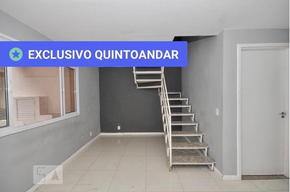 Casa Em Condomínio Com 3 Dormitórios E 1 Garagem - Id: 892950117 - 250117