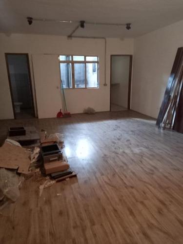 Sala Para Alugar, 50 M² Por R$ 1.300,00/mês - Tatuapé - São Paulo/sp - Sa0092