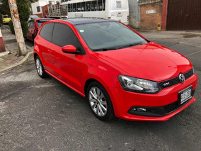 Volkswagen Polo Gti 1.4 At 2013