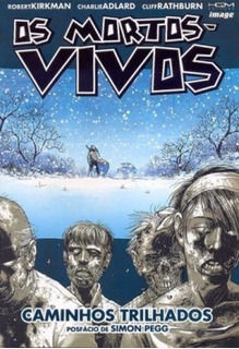 Hq The Walking Dead - Volume 2 E 3 (os Mortos Vivos)