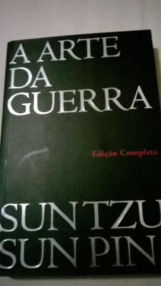 Sun Tzu A Arte Da Guerra (edição Completa) - Martins Fontes