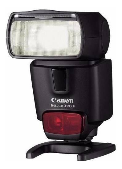 Flash Speedlite Canon 430ex Iii Ttl