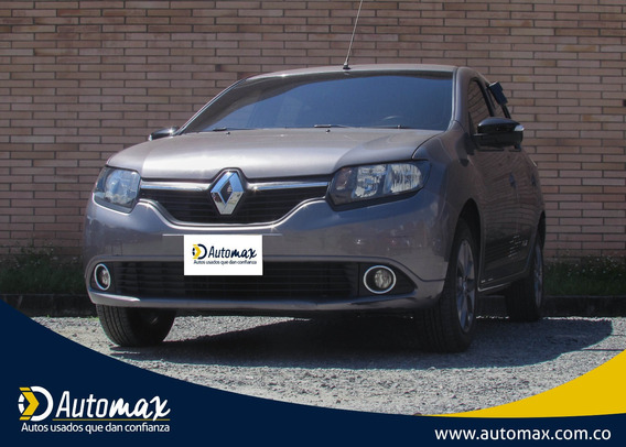 Renault Sandero Expression, Mt 1.6