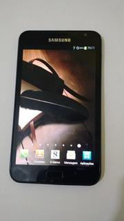 Celular Samsung Gt N7000 - Usado - Chip Nao Funciona